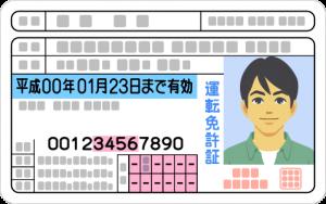 blue-license
