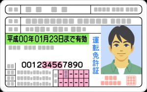 green-license