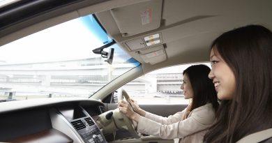 学生必見!ペーパードライバー克服のための格安練習方法
